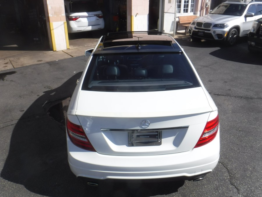2012 Mercedes-Benz C-Class 4dr Sdn C300 Sport 4MATIC, available for sale in Philadelphia, Pennsylvania | Eugen's Auto Sales & Repairs. Philadelphia, Pennsylvania