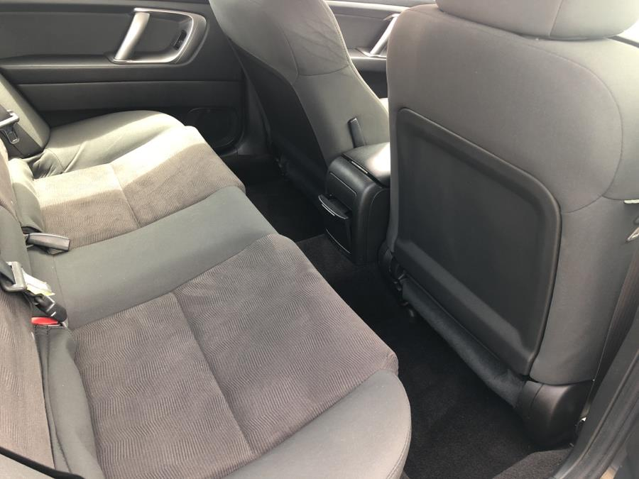 2009 Subaru Legacy 4dr H4 Auto Special Edition, available for sale in Manchester, Connecticut   Best Auto Sales LLC. Manchester, Connecticut