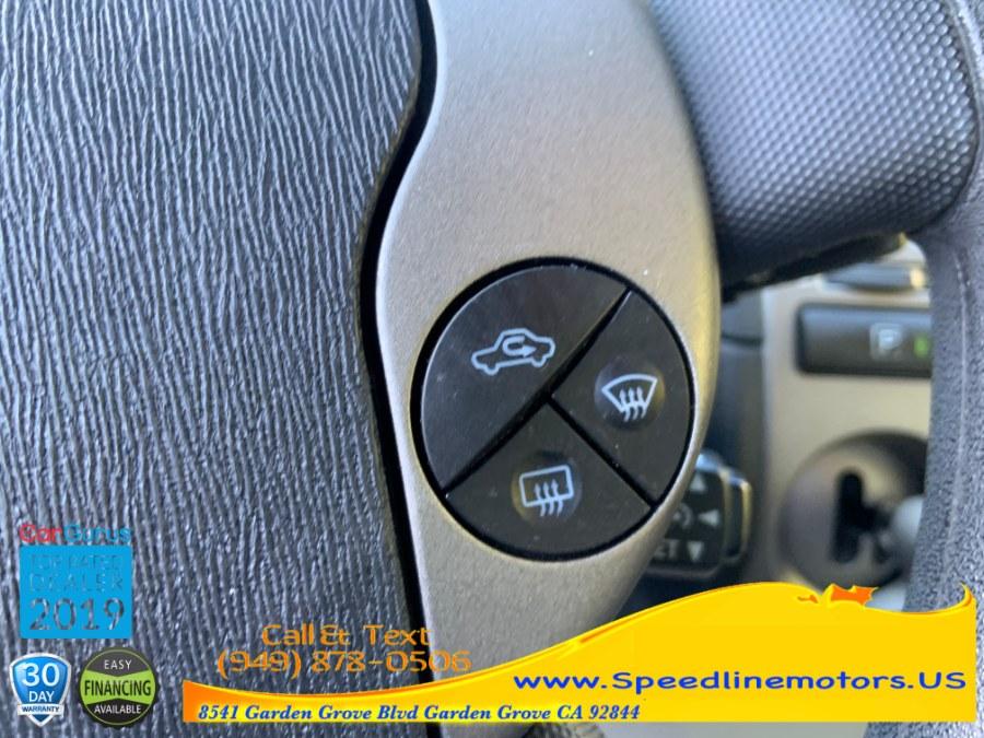 2008 Toyota Prius 5dr HB, available for sale in Garden Grove, California   Speedline Motors. Garden Grove, California