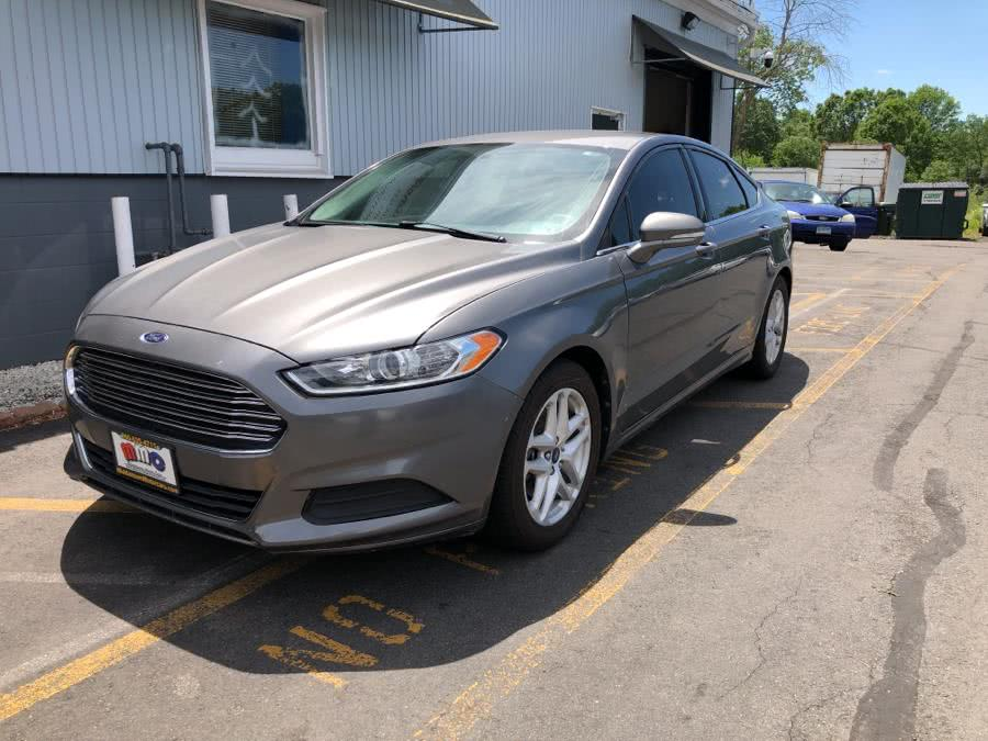 Used 2013 Ford Fusion in Middletown, Connecticut | Middletown Motorcars. Middletown, Connecticut
