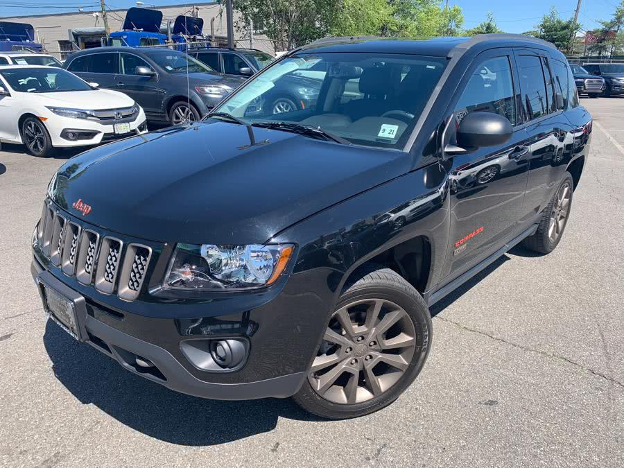 Used 2016 Jeep Compass in Hillside, New Jersey | M Sport Motor Car. Hillside, New Jersey