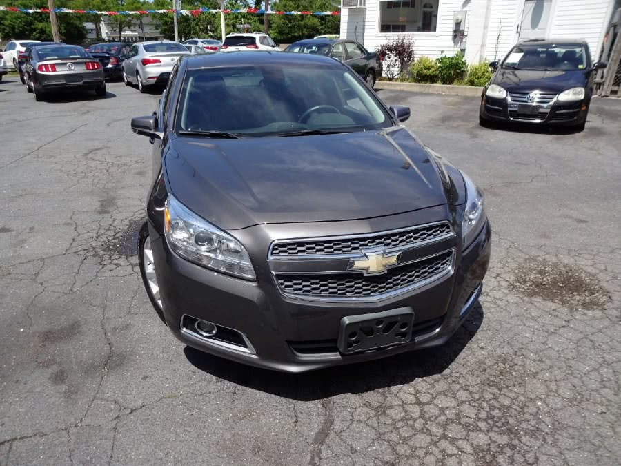 Used 2013 Chevrolet Malibu in Islip, New York | Mint Auto Sales. Islip, New York