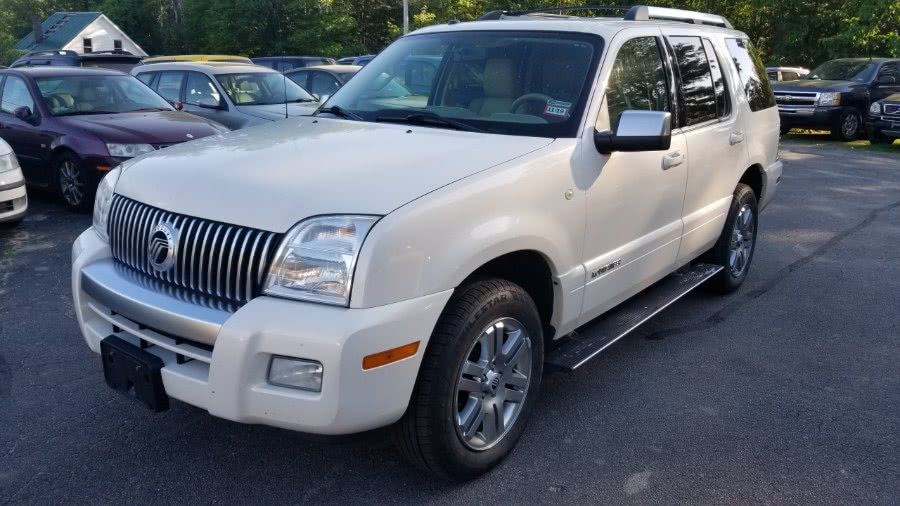 Used 2009 Mercury Mountaineer in Auburn, New Hampshire | ODA Auto Precision LLC. Auburn, New Hampshire