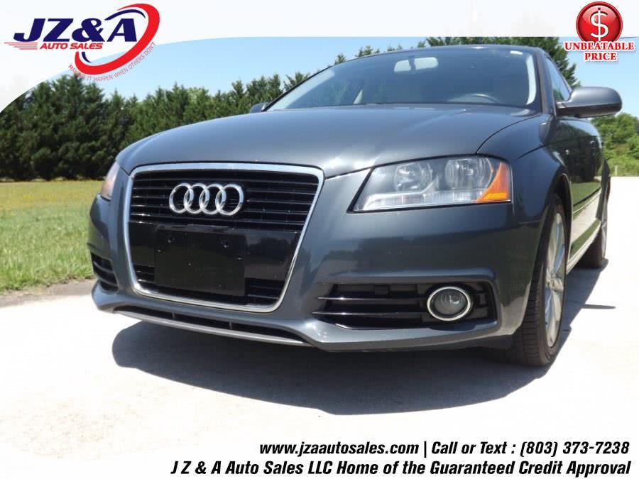 Used 2011 Audi A3 in York, South Carolina | J Z & A Auto Sales LLC. York, South Carolina