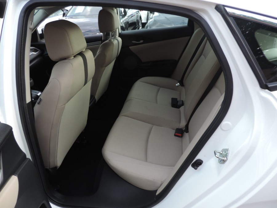 2016 Honda Civic Sedan 4dr CVT LX, available for sale in Lodi, New Jersey   Auto Gallery. Lodi, New Jersey