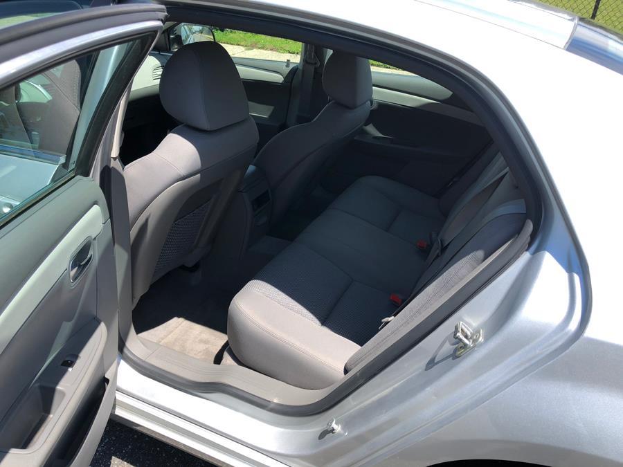 Used Chevrolet Malibu 4dr Sdn LS w/1FL 2012 | Great Deal Motors. Copiague, New York