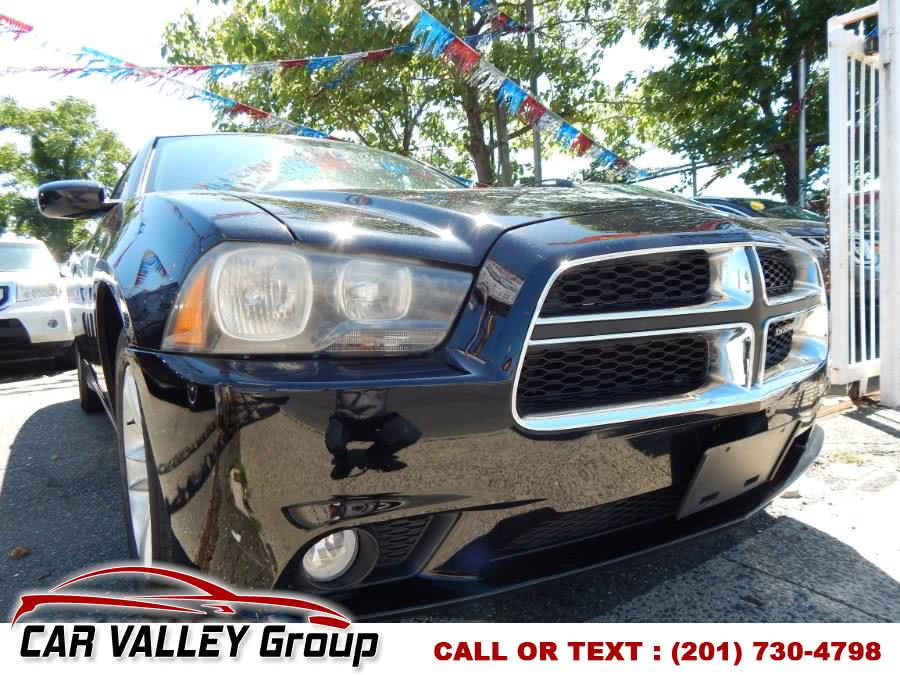 Used 2012 Dodge Charger in Jersey City, New Jersey | Car Valley Group. Jersey City, New Jersey