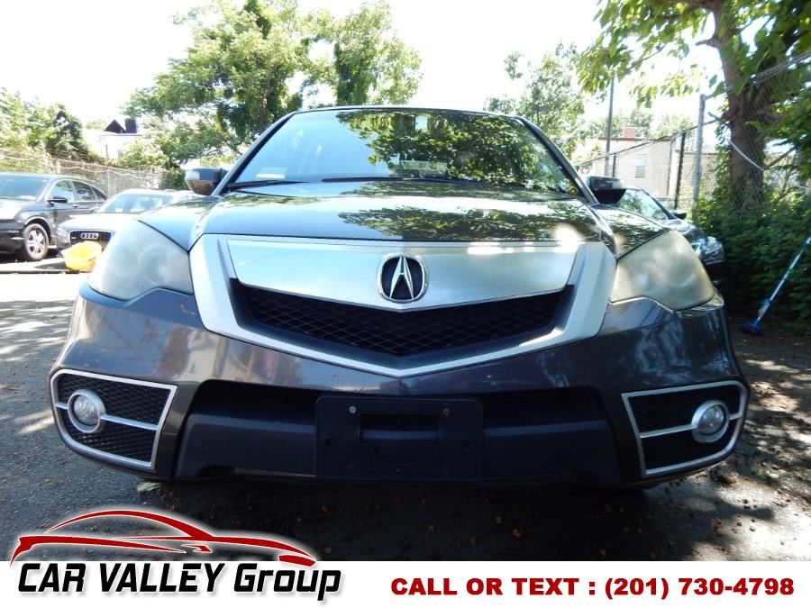 Used 2011 Acura RDX in Jersey City, New Jersey | Car Valley Group. Jersey City, New Jersey