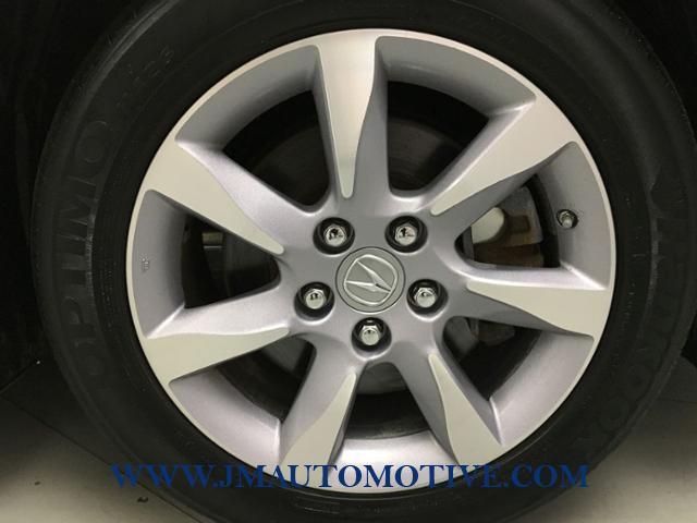 Used Acura Tl 4dr Sdn Auto 2WD 2013 | J&M Automotive Sls&Svc LLC. Naugatuck, Connecticut