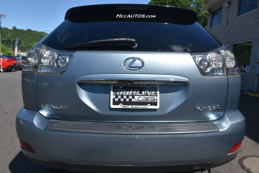 2006 Lexus RX 330 4dr SUV AWD, available for sale in Waterbury, Connecticut | Highline Car Connection. Waterbury, Connecticut
