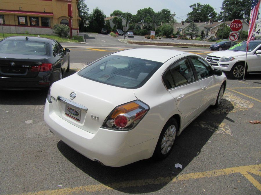 2011 Nissan Altima 4dr Sdn I4 CVT 2.5 SL, available for sale in Little Ferry, New Jersey | Royalty Auto Sales. Little Ferry, New Jersey