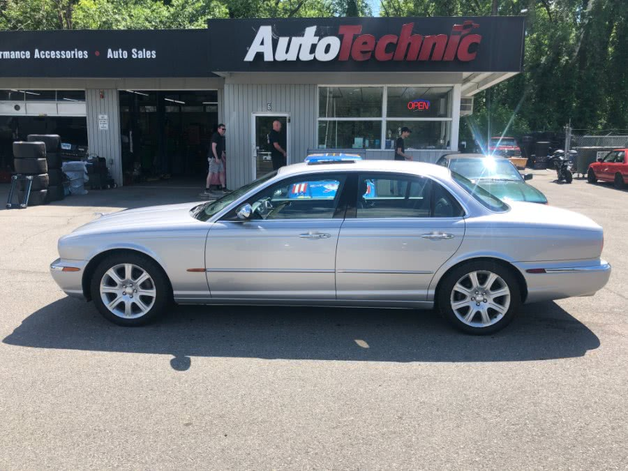 Used 2004 Jaguar XJ in New Milford, Connecticut