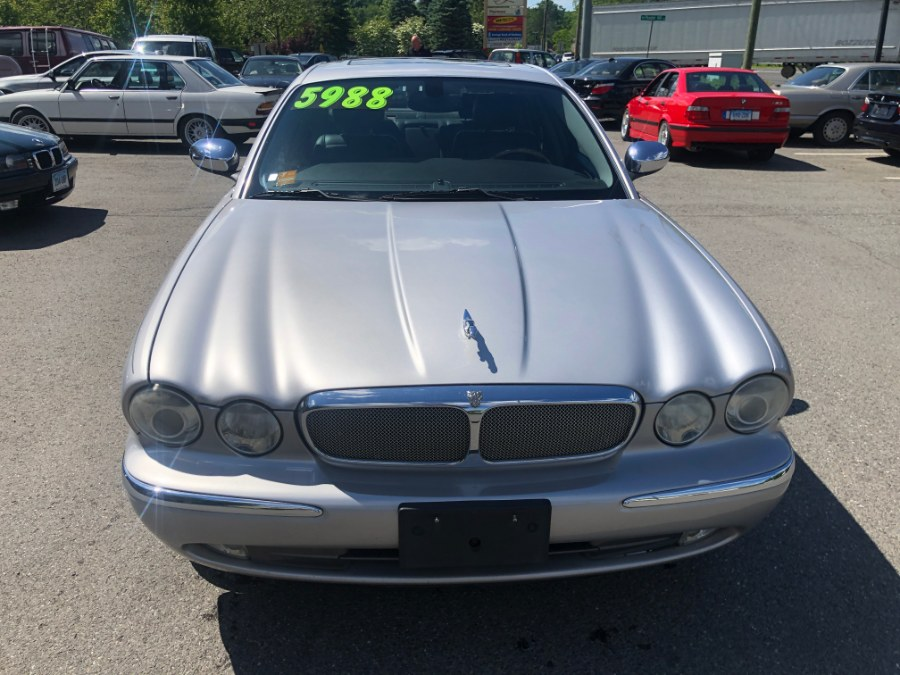 2004 Jaguar XJ 4dr Sdn VDP, available for sale in New Milford, CT