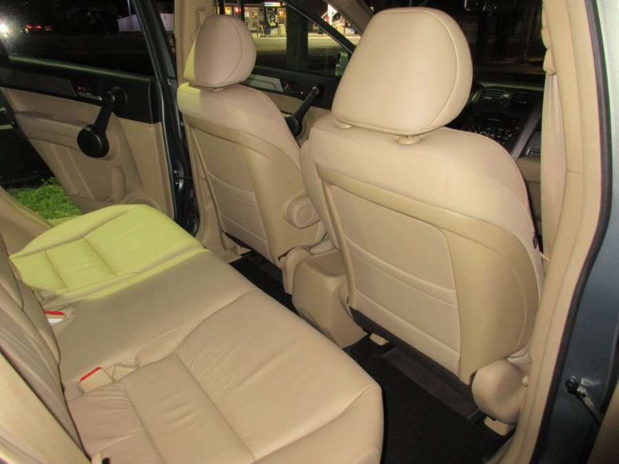 2010 Honda CR-V 4WD 5dr EX-L, available for sale in Lynbrook, New York | ACA Auto Sales. Lynbrook, New York