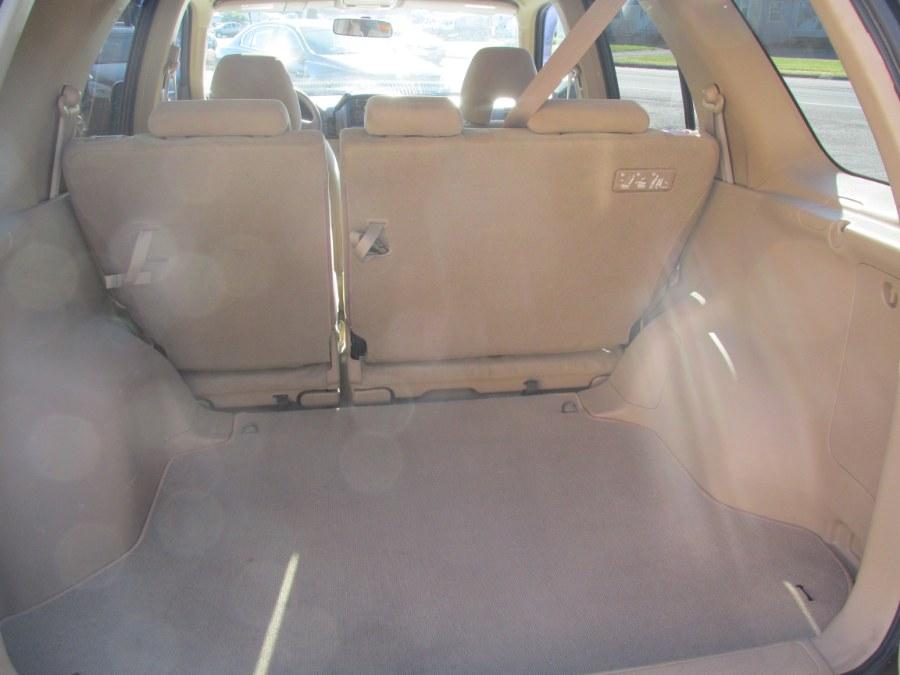 Used Honda CR-V 4WD EX AT 2005 | Auto Care Motors. Vernon , Connecticut
