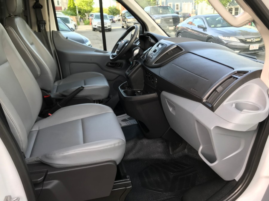 2016 Ford Transit Cargo Van T-250 130