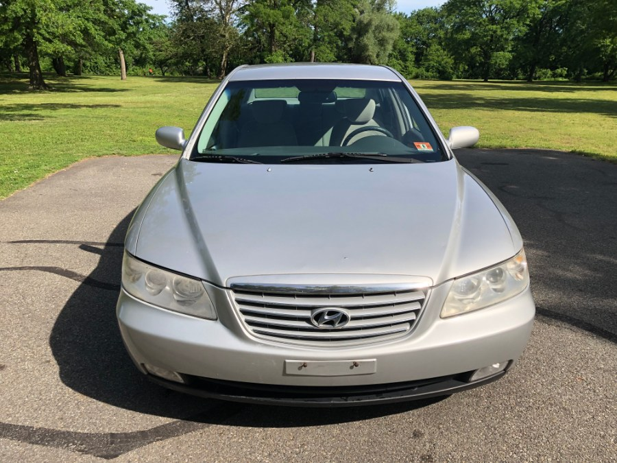 2006 Hyundai Azera 4dr Sdn SE, available for sale in Lyndhurst, New Jersey   Cars With Deals. Lyndhurst, New Jersey