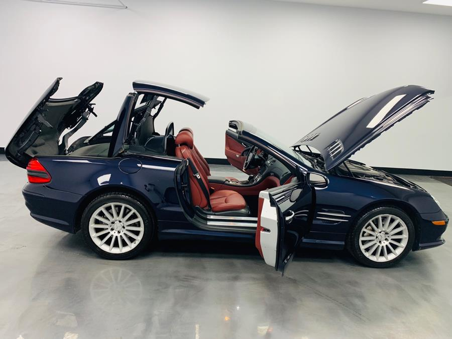 Used Mercedes-Benz SL-Class 2dr Roadster 5.5L V8 2008 | East Coast Auto Group. Linden, New Jersey