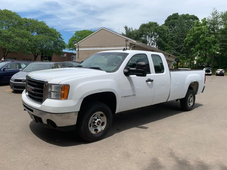 Used 2007 GMC Sierra 2500HD in Cheshire, Connecticut | Automotive Edge. Cheshire, Connecticut