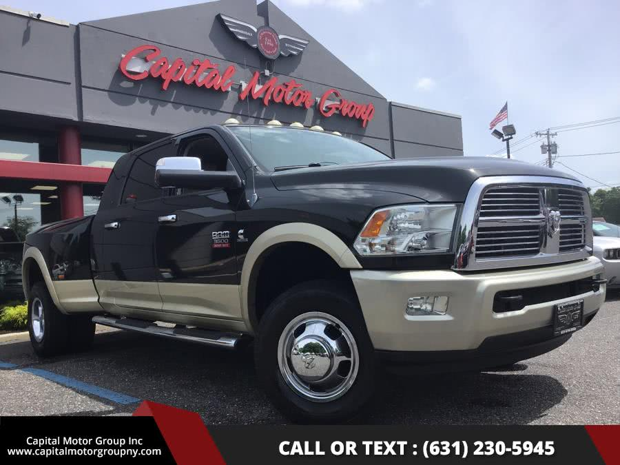 "Used Ram 3500 4WD Mega Cab 160.5"" Laramie 2011 