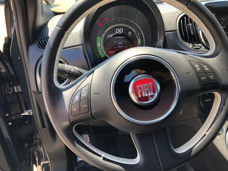 Used FIAT 500e BATTERY ELECTRIC 2016 | Green Light Auto Wholesale. Daly City, California