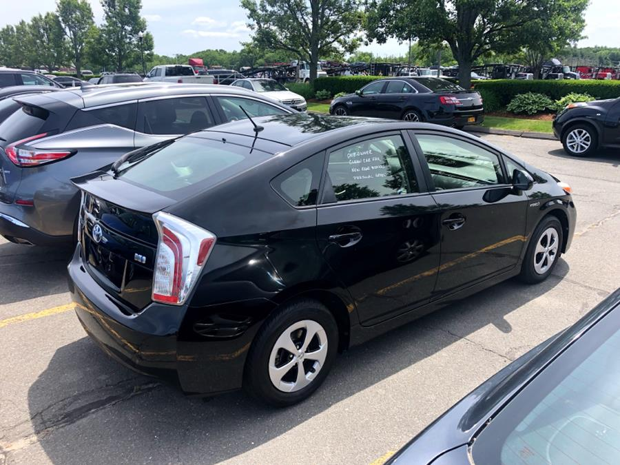 Used Toyota Prius 5dr HB One (Natl) 2013 | Primetime Auto Sales and Repair. New Haven, Connecticut