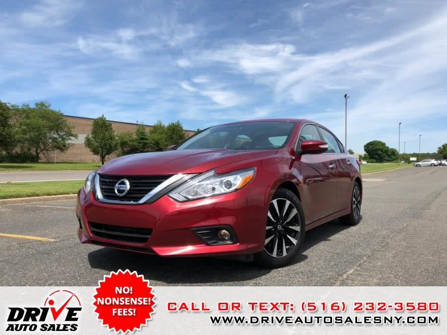 Used Nissan Altima 2.5 SL Sedan 2018 | Drive Auto Sales. Bayshore, New York