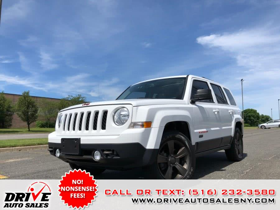 Used 2016 Jeep Patriot in Bayshore, New York | Drive Auto Sales. Bayshore, New York