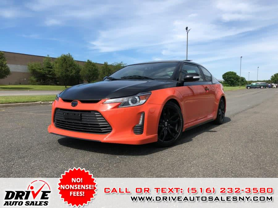 Used 2015 Scion tC in Bayshore, New York | Drive Auto Sales. Bayshore, New York