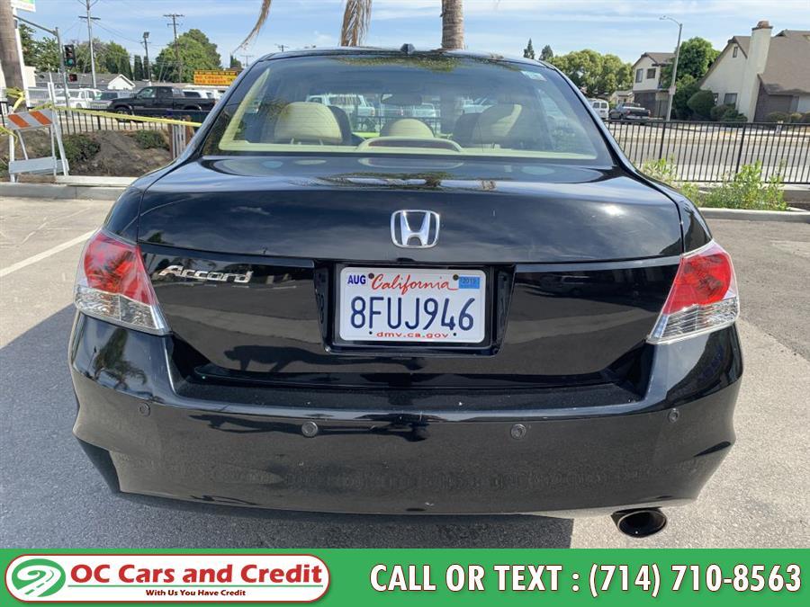 2009 Honda Accord EXL, available for sale in Garden Grove, California | OC Cars and Credit. Garden Grove, California