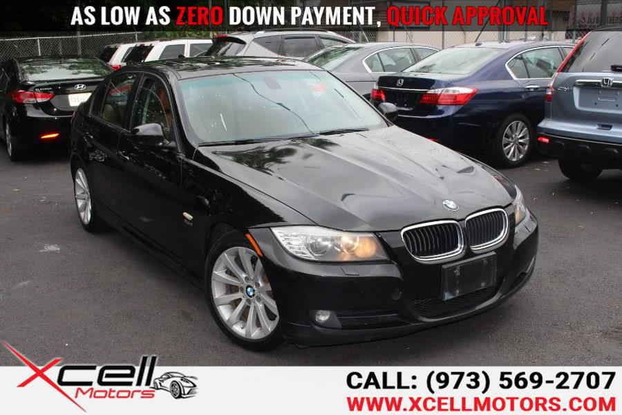 Used 2011 BMW 3 Series in Paterson, New Jersey | Xcell Motors LLC. Paterson, New Jersey