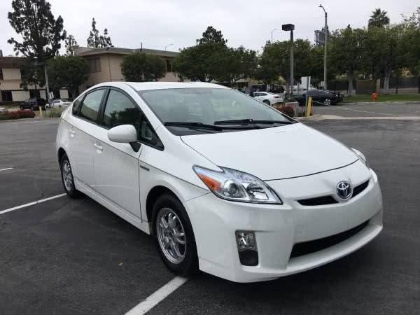 Used 2010 Toyota Prius in Orange, California | Carmir. Orange, California