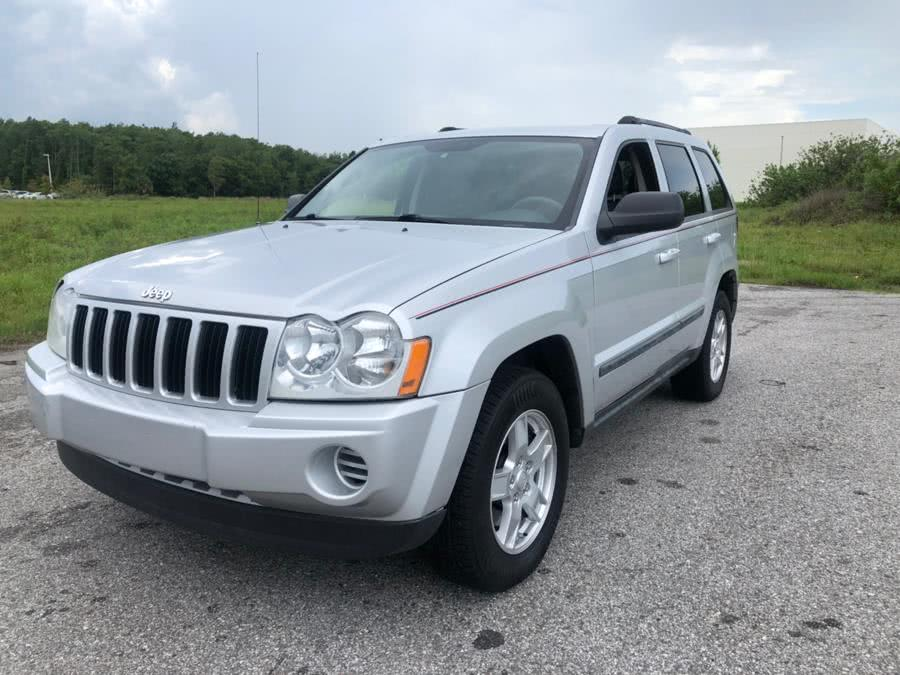 Used 2007 Jeep Grand Cherokee in Orlando, Florida | 2 Car Pros. Orlando, Florida