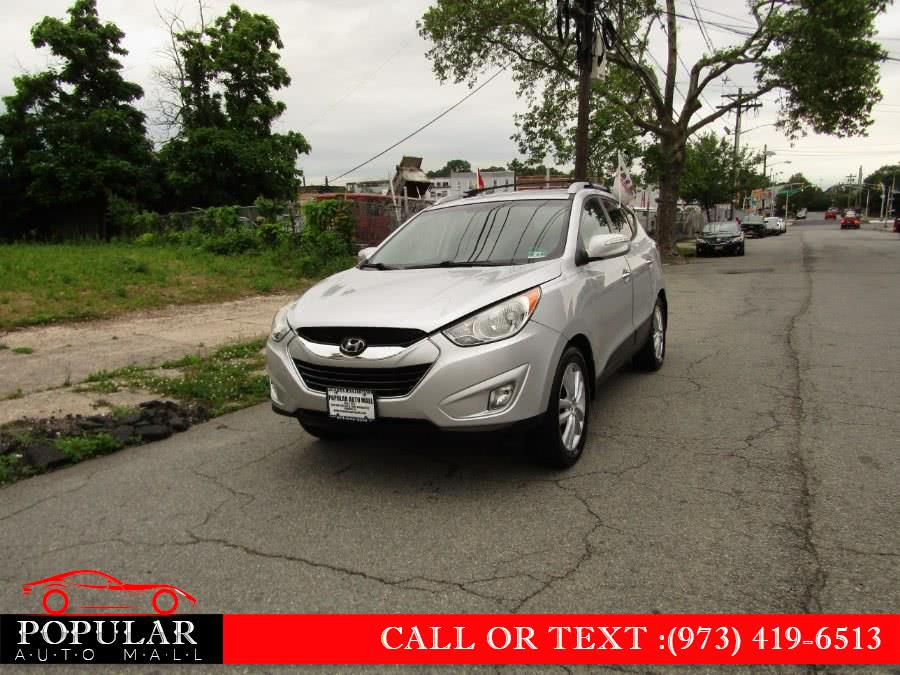 Used 2013 Hyundai Tucson in Newark , New Jersey | Popular Auto Mall Inc . Newark , New Jersey