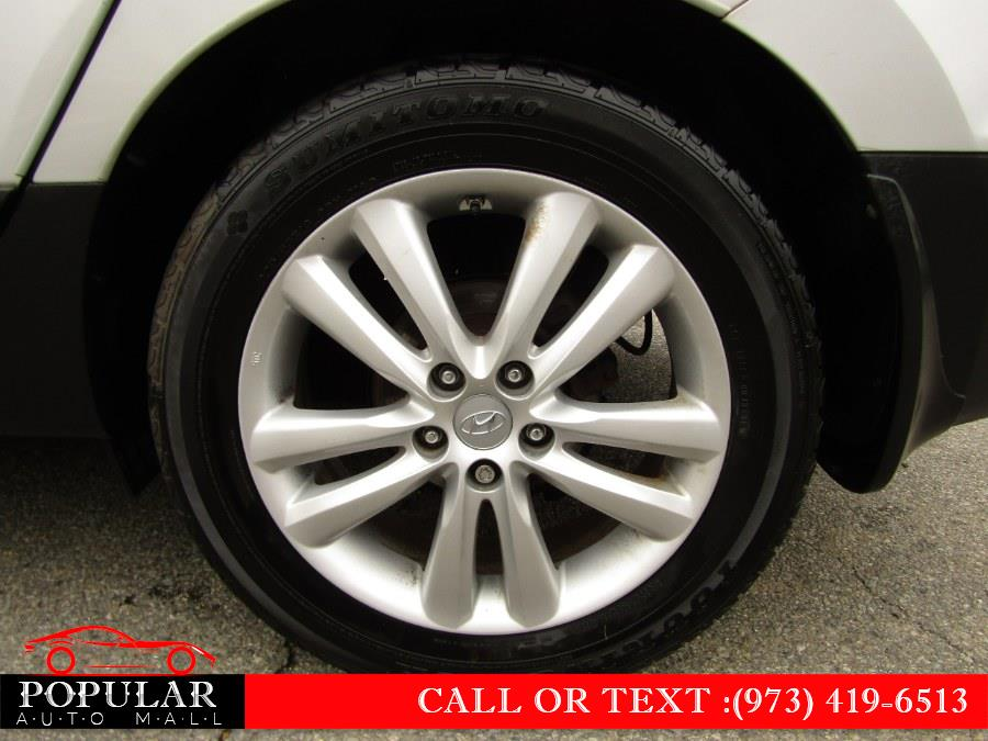 2013 Hyundai Tucson FWD 4dr Auto Limited, available for sale in Newark , New Jersey   Popular Auto Mall Inc . Newark , New Jersey