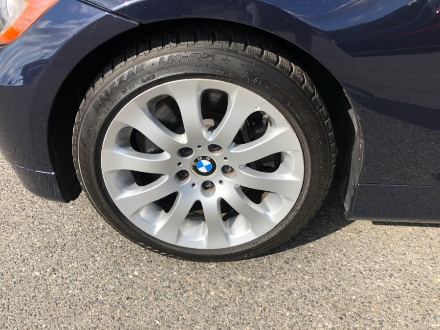 2008 BMW 3 Series 4dr Sdn 335xi AWD, available for sale in New Milford, CT