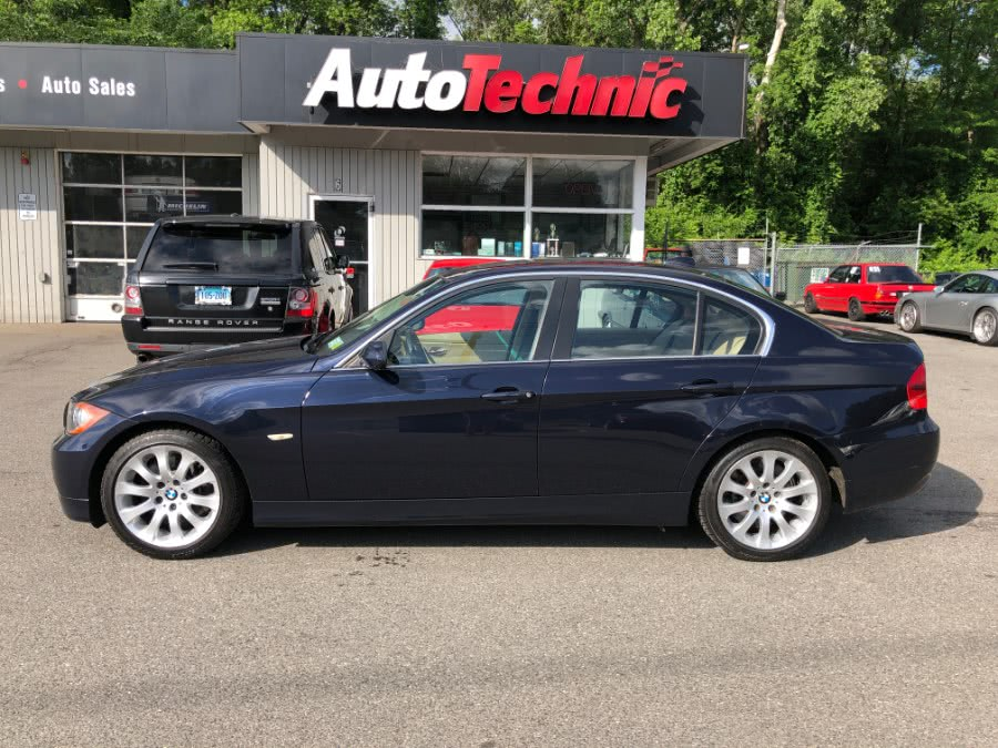 Used 2008 BMW 3 Series in New Milford, Connecticut