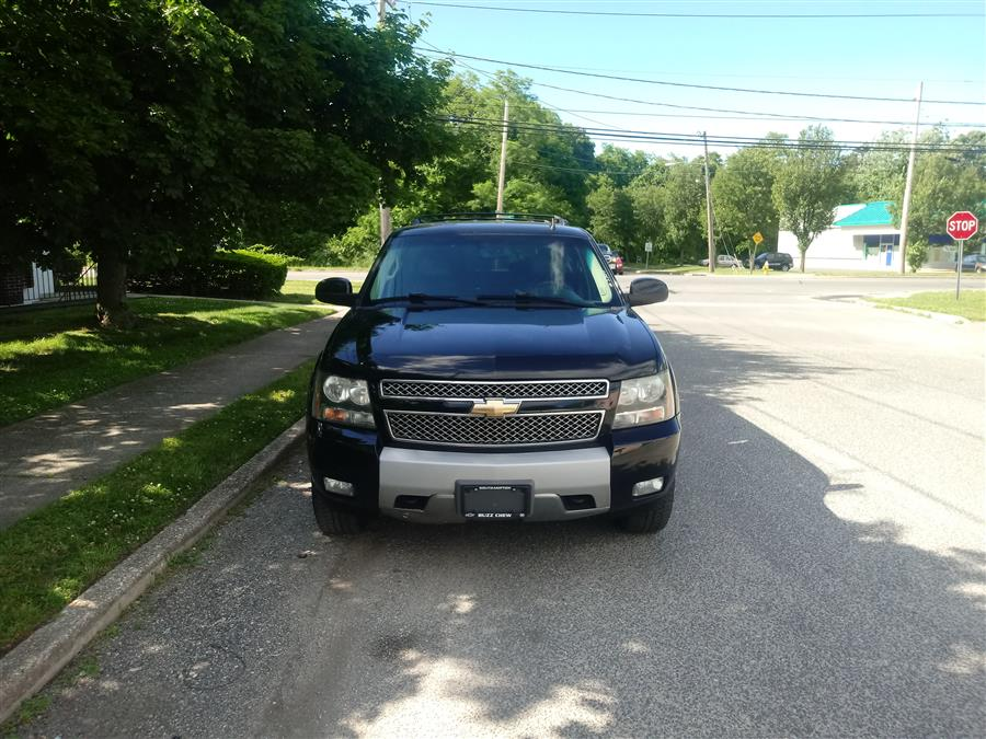 2009 Chevrolet Tahoe 4WD 4dr 1500 LT w/2LT, available for sale in Shirley, New York | Roe Motors Ltd. Shirley, New York