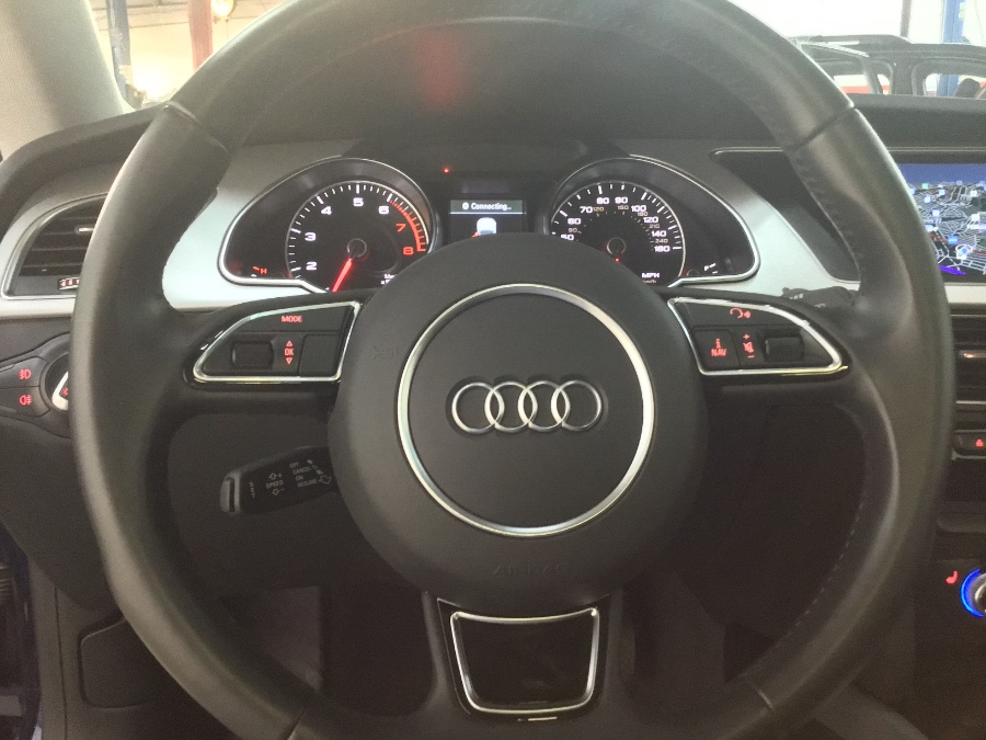 Used Audi A5 2dr Cpe Auto Premium Plus 2016 | M Sport Motor Car. Hillside, New Jersey