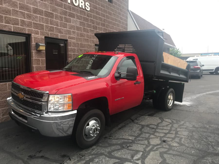 Used 2014 Chevrolet Silverado 3500HD in Bridgeport, Connecticut | Airway Motors. Bridgeport, Connecticut