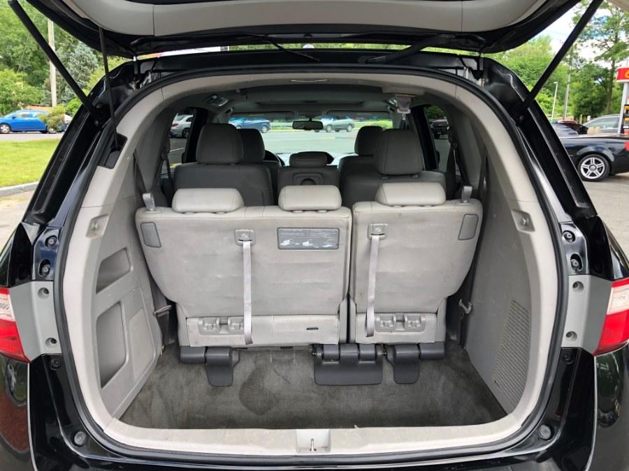 2012 Honda Odyssey 5dr EX-L, available for sale in Hartford , Connecticut | Ledyard Auto Sale LLC. Hartford , Connecticut
