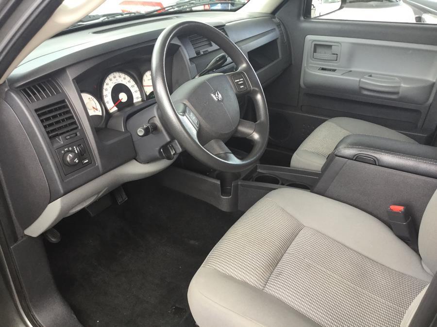 2011 Ram Dakota 4WD Crew Cab Bighorn/Lonestar, available for sale in Plantsville, Connecticut | L&S Automotive LLC. Plantsville, Connecticut