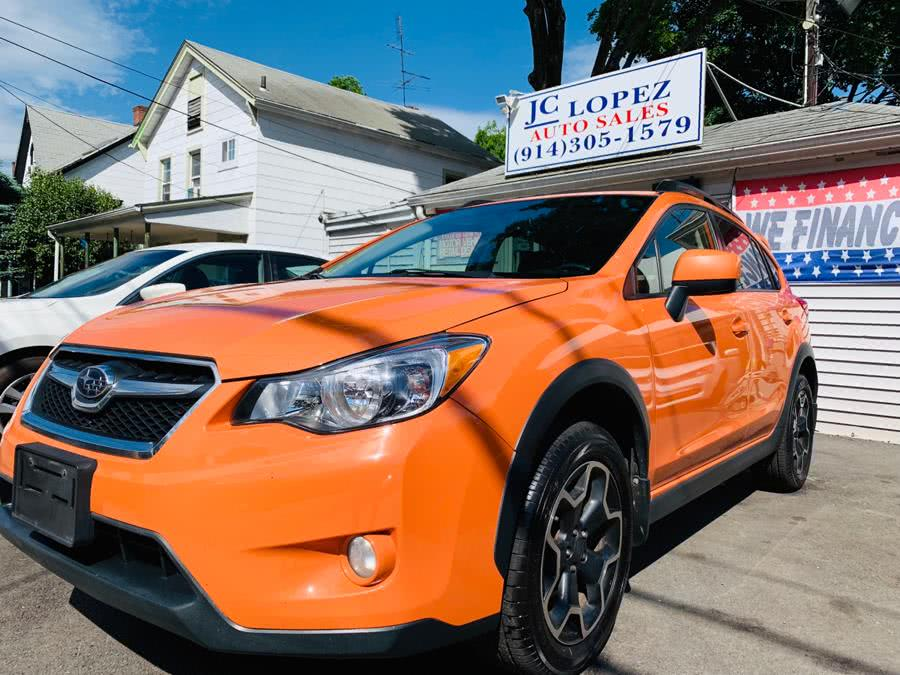 Used 2014 Subaru XV Crosstrek in Port Chester, New York | JC Lopez Auto Sales Corp. Port Chester, New York