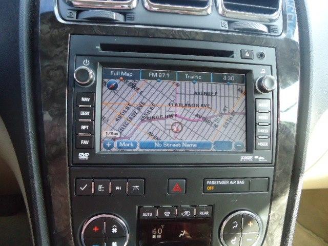 Used GMC Acadia AWD 4dr Denali 2012 | Top Line Auto Inc.. Brooklyn, New York