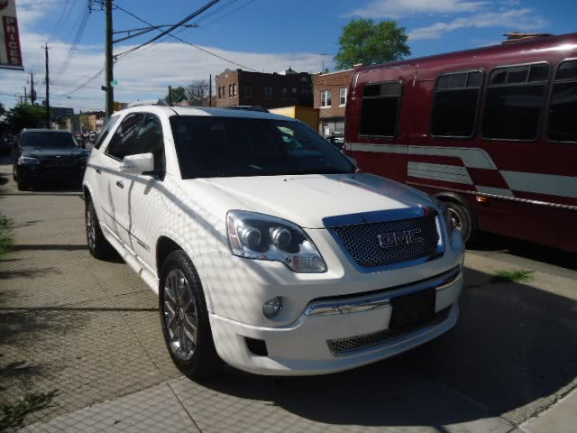 Used 2012 GMC Acadia in Brooklyn, New York | Top Line Auto Inc.. Brooklyn, New York