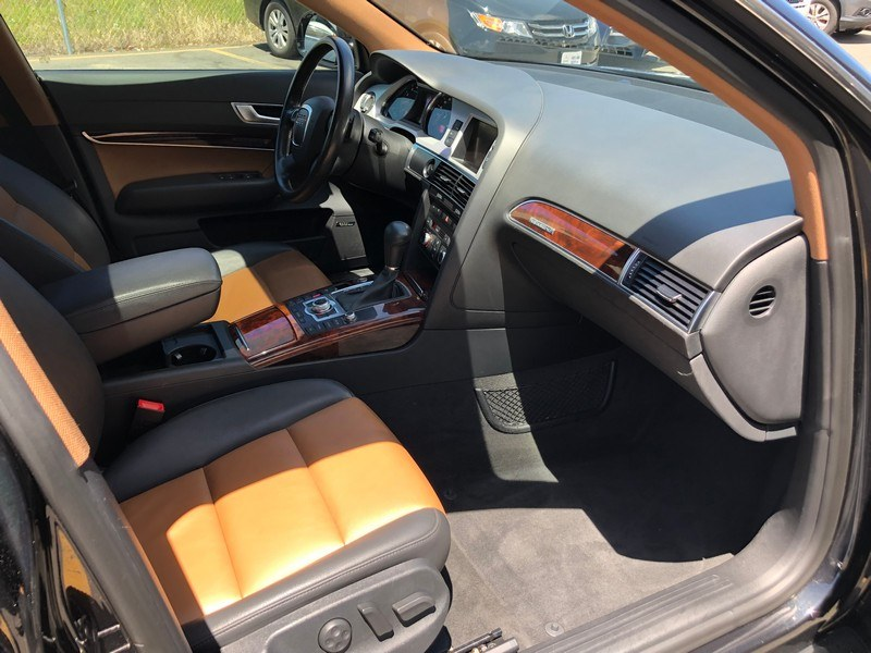 2010 Audi A6 4dr Sdn quattro 3.0T Prestige, available for sale in West Springfield, Massachusetts | Union Street Auto Sales. West Springfield, Massachusetts