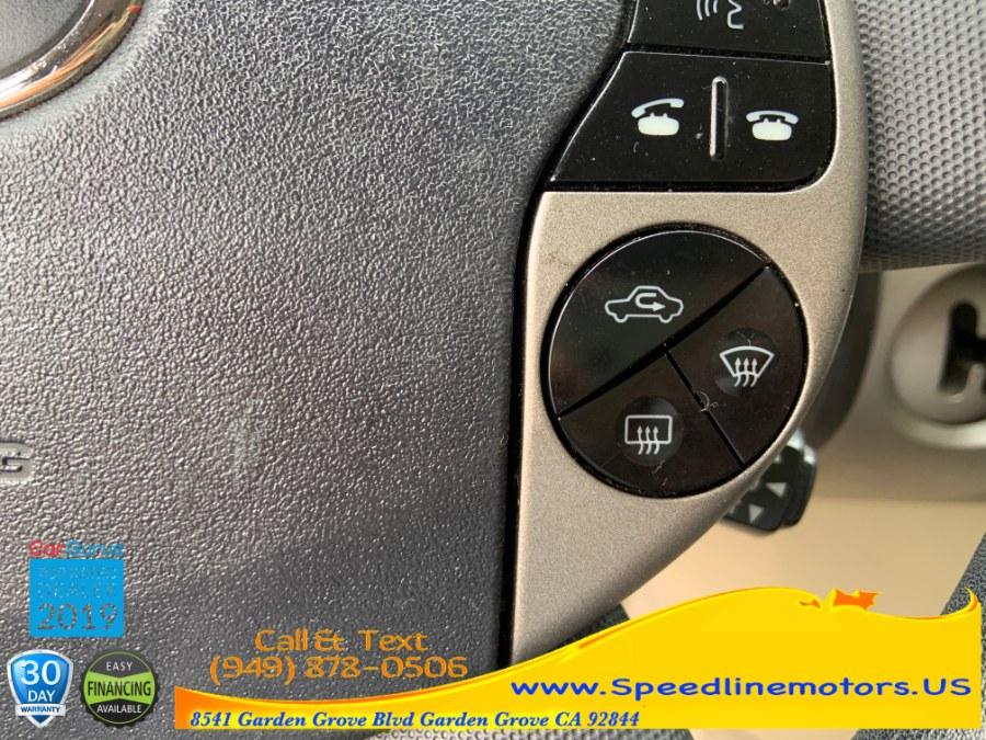 2005 Toyota Prius 5dr HB, available for sale in Garden Grove, California | Speedline Motors. Garden Grove, California