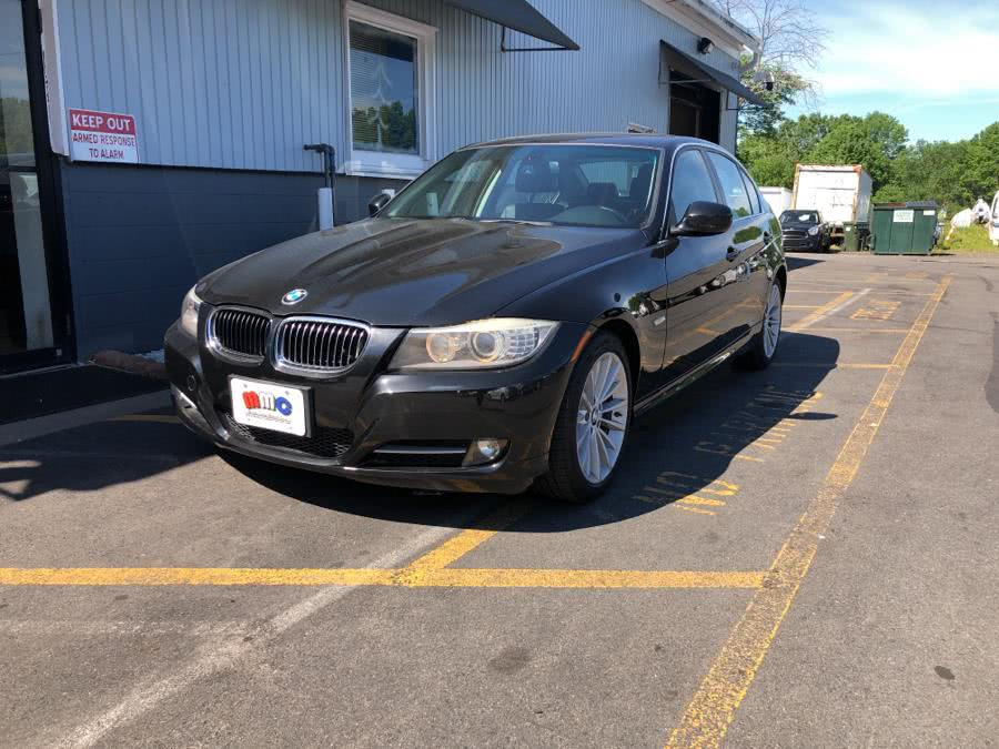 Used 2011 BMW 3 Series in Middletown, Connecticut | RT 3 AUTO MALL LLC. Middletown, Connecticut