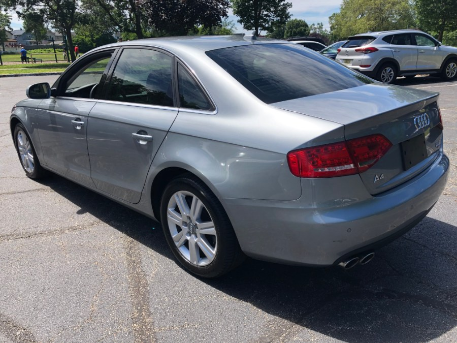2011 Audi A4 4dr Sdn Auto quattro 2.0T Premium  Plus, available for sale in Lyndhurst, New Jersey   Cars With Deals. Lyndhurst, New Jersey