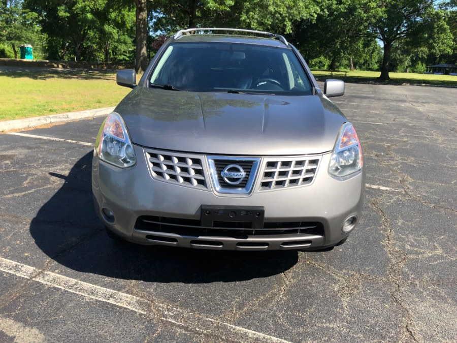 2010 Nissan Rogue AWD 4dr SL, available for sale in Lyndhurst, New Jersey | Cars With Deals. Lyndhurst, New Jersey